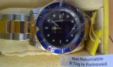 Ceas Invicta 9310 Men's Pro Diver Swiss Blue Dial, Elegant, Quartz, Inox