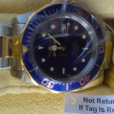 Ceas Invicta 9310 Men's Pro Diver Swiss Blue Dial