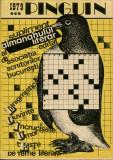 Pinguin - Supliment al Almanahului Literar (Rebus)