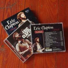 CD Muzica - Eric Clapton & friends ( 2 cd )  !!!