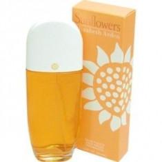 Elizabeth Arden Sunflowers EDT 50 ml pentru femei - Parfum femeie Elizabeth Arden, Apa de toaleta