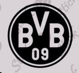 BVB_Sticker Decorativ_Sticker Diverse_DIV-297-Dimensiune: 15 cm. X 15 cm. - Orice culoare, Orice dimensiune