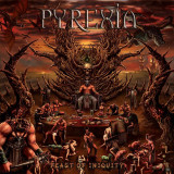 PYREXIA (US) – Feast of Iniquity CD New import from US