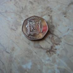 JN. One dollar 2003 Jamaica