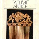 HORIA C. MATEI: O ISTORIE A LUMII ANTICE, Alta editura