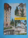 HOPCT 11437  GOVORA -   --JUDETUL  VALCEA   [CIRCULATA]