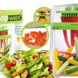 Tocator legume si fructe Chop Magic