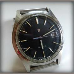 Ceas de mana PULSAR Y 562- 8109 miscare quart - Japonia - Ceas barbatesc Pulsar, Casual, Inox, Analog