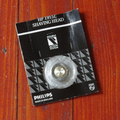 Piesa de schimb ambalaj original PHILIPS - HP 1915L shaving head - double action