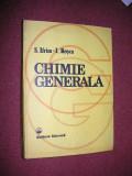 S. Ifrim, I. Rosca - Chimie generala