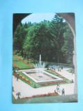 HOPCT 11432  GOVORA -PARCUL   --JUDETUL  VALCEA   [CIRCULATA]