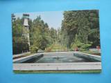 HOPCT 11430  GOVORA -VEDERE DIN PARC  --JUDETUL  VALCEA   [CIRCULATA]