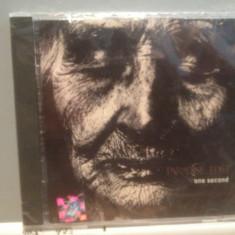 PARADISE LOST - ONE SECOND (1997/ZOMBA REC/ USA) - CD ROCK - NOU/SIGILAT - Muzica Rock