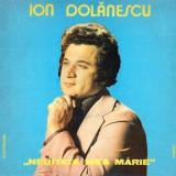 Ion Dolanescu - Neuitata Mea Marie Omagiu Maria Tanase (Vinyl)