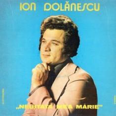 """Ion Dolanescu - Neuitata Mea Marie """"Omagiu Maria Tanase"""" (Vinyl)"""