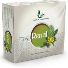 Ceai Renal doze Larix - Ceai naturist