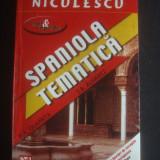 P. A. OLANETA, T. B. ALVAREZ - SPANIOLA TEMATICA