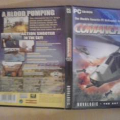 Joc PC - Comanche 4 ( GameLand ), Simulatoare, 16+