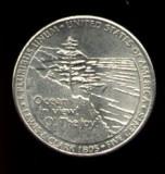 SUA  5 CENTI  2005 P  STARE AUNC, America de Nord