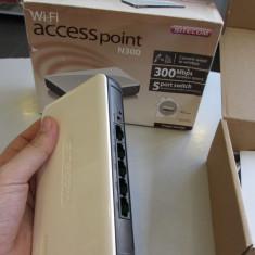 Vand Access Point N300 | WLX-2000 v1001 - Sitecom -D086, D087 - Acces point