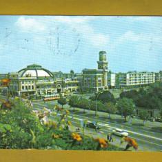 PLOIESTI 1980 - Carte Postala Muntenia dupa 1918, Circulata, Fotografie