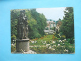 HOPCT 11451  GOVORA - PARCUL      -JUDETUL  VALCEA   [CIRCULATA]