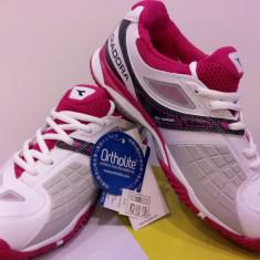 Adidasi tenis Diadora - Adidasi dama Diadora, Culoare: Alb, Marime: 38, Piele sintetica