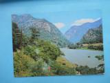 HOPCT 11466  OLTUL LA  COZIA   -JUDETUL  VALCEA   [CIRCULATA]