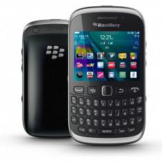Blackberry Curve 9320 - Telefon mobil Blackberry 9320, Negru, Neblocat