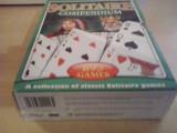 Joc PC - Solitaire Compendium - BOX SET ( GameLand ), Sporturi, 3+