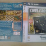 Joc PC - Commandos - Beyond the call of duty (GameLand)