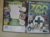 Joc PC - Zoo Vet  ( GameLand ), Simulatoare, Toate varstele