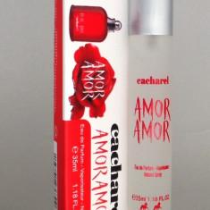 CACHAREL AMOR AMOR- dama, 35ml - Parfum femeie Cacharel, Apa de parfum