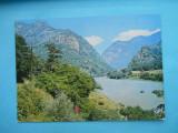 HOPCT 11460  OLTUL LA  COZIA  -JUDETUL  VALCEA   [CIRCULATA]