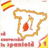 Sanda Minea_Editura Stiintifica - Sa Conversam In Spaniola (2 x Vinyl)