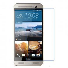 Folie HTC One M9 Plus Transparenta - Folie de protectie HTC, Lucioasa