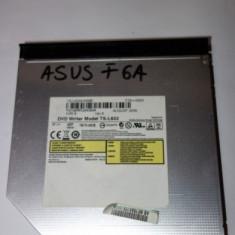 Unitate optica DVD- WRITER Asus F6A - POZE REALE - Unitate optica laptop Asus, DVD RW