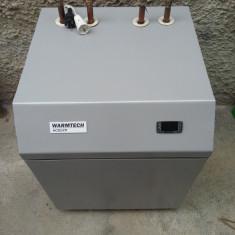 Pompa de caldura apa-apa Warmtech
