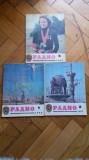 3 Reviste Radio Rusia anul 1982 ,numerele 1,2,3