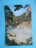 HOPCT 11476  VALEA OLTULUI    -JUDETUL  VALCEA   [CIRCULATA], Printata