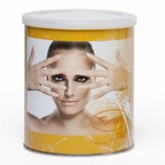 Ceara cu miere Roial la cutie, de unica folosinta, 800 ml - Ceara epilare