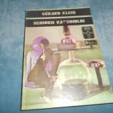GERARD KLEIN - SENIORII RAZBOIULUI - Carte SF