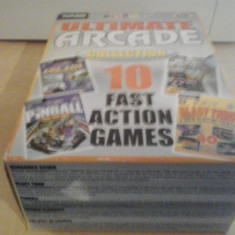 Joc PC - Ultimate Arcade Collection - BOX SET ( GameLand ), Toate varstele, Multiplayer