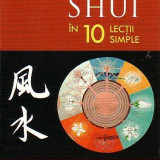 JANE BUTLER-BIGGS: FENG SHUI IN 10 LECTII SIMPLE, Litera