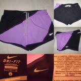 Pantaloni scurti NIKE RUNNING DRY FIT  alergare sala aerobic fitness