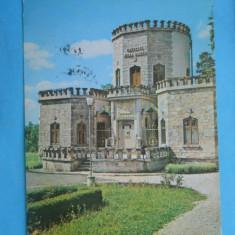 HOPCT 11551  CAMPINA CASA MEMORIALA B. P. HASDEU  -JUDETUL PRAHOVA [CIRCULATA], Printata