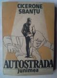 CICERONE SBANTU - AUTOSTRADA, 1986