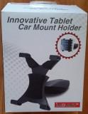 Suport tableta auto cu ventuza