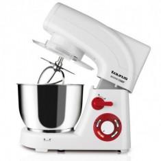 Malaxor Taurus Mixing Chef - Mixer Bucatarie Taurus, 1200 W, Cu bol