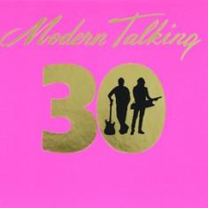 MODERN TALKING 30 The Ultimate Remastered Alternate Version - Muzica Dance